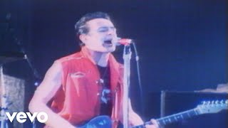 The Clash - London Calling (Live)