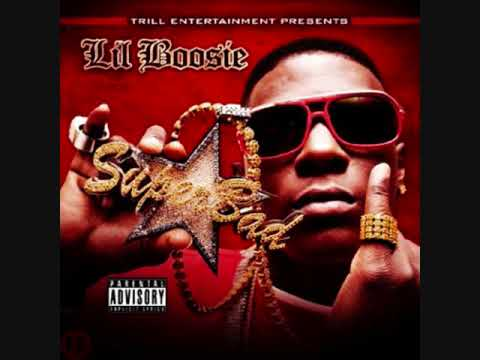Lil Boosie - Better Believe It Ft. Young Jeezy