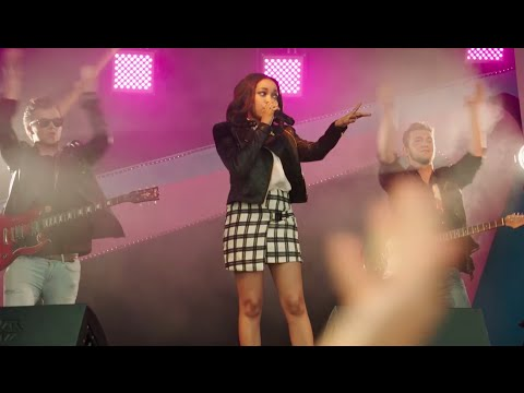 Up All Night the Movie: Dionne Bromfield