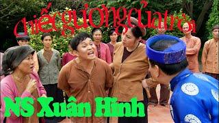 Hài Thăng Long - Chiếc Gương Của Trời Full HD - Hài Xuân Hinh Hồng Vân