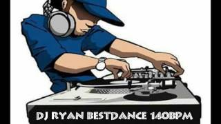 Nonstop mix vol.100 mix by dj ryan...Best dance140bpm..
