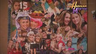 Hannah Montana - Wherever I Go - 15 Years