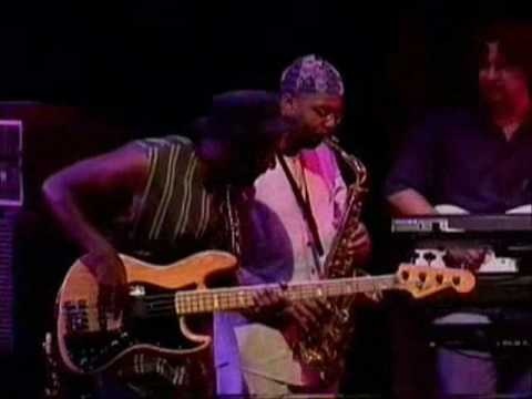 Marcus Miller - Come Together.wmv