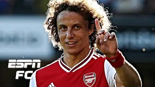 Should Arsenal be able to sue Chelsea over how badly David Luiz has played?   Extra Time