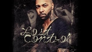 Joe Budden - Control (Kendrick Lamar Response.. Shots at Kendrick, Trinidad James, A$AP Rocky, Jay Electronica, Meek Mill, Joey Bada$$) [Audio]