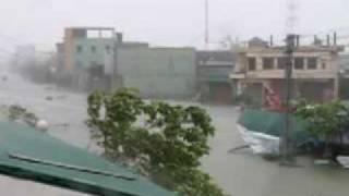 VnExpress   Mưa bão ở Quảng Ngãi   Mua bao o Quang Ngai