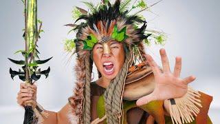 Best Hand Made Costume Wins $10,000 Challenge!   ZHC Crafts