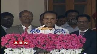 Inside on Latest Politics (26-02-2019)   Full Episode   ABN Telugu