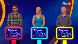 Catchphrase Game Show December 05,2016 - Catchphrase Show - YouTube