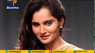 Hyderabad: Miss World Manushi Chhillar, Sania Mirza & ..