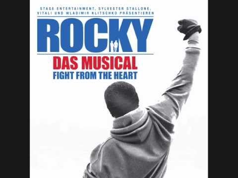 Rocky Das Musical - WENN ES WEITER REGNET