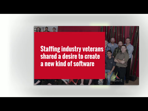 Our Story: Avionte Staffing Software