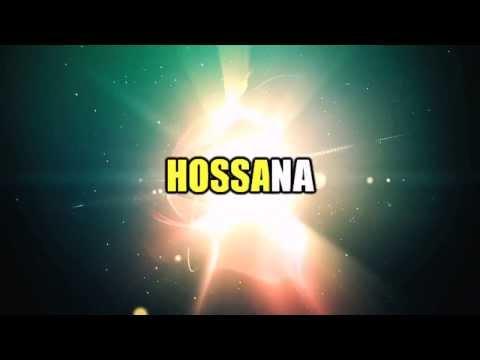 Hillsong   Hossana (pista)