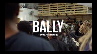 | Bally Swarmz ft. Tion Wayne | Steven Pascua Choreography |