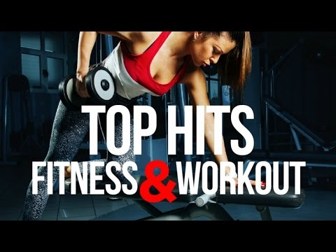 Top Hits Fitness & Workout 135 Bpm, Vol. 1 - Fitness & Music