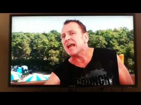 Grown ups - water park - YouTube
