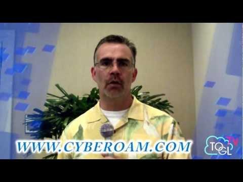 John Motazedi - TOGL and Cyberoam