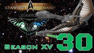 "Starfleet Command II: OP+, Season 15x30 ""Titan Squadron"""