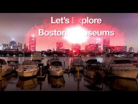 ANC 2014 - Boston Destination