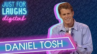 Daniel Tosh - Poverty Doesn't Buy Happiness