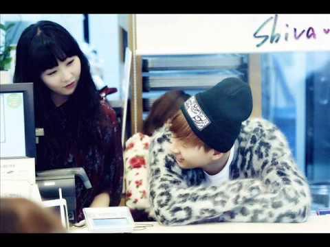 Lee Sora [Eunhyuk's sister] by Nurul