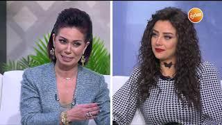 إتيكيت التعامل مع العريس من ريهام الهواري | هي وبس -