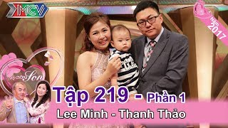 Korean son-in-law cries while singing for his wife because of hapiness|Lee Minh-Thanh Thao|VCS#219