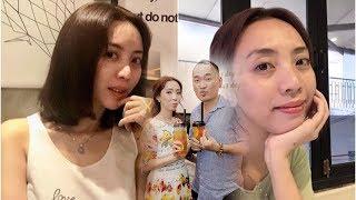"""Không giấu diếm, danh hài Thu Trang thừa nhận sang Hàn """"tút tát"""" nhan sắc nhìn mà choáng"""