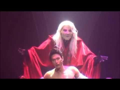 (ENGLISH SUBTITLES) Fresh Blood | Kim Junsu | Dracula, the Musical