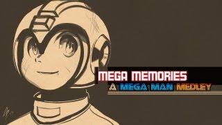 My New Soundtrack - Mega Memories (25th Anniversary Mega Man Medley)