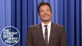 Jimmy Leaks Brand-New Trump-Cohen Tapes - Monologue