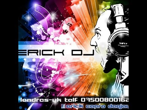 ANGELA LEIVA MIX .=(ERICK DJ)=.2013 ►►►►►►►