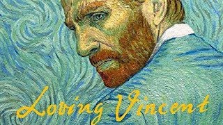 Loving Vincent Soundtrack Tracklist (Vinyl)