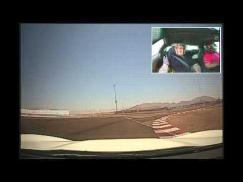 Preview of Bo's Ride in a Corvette Z06
