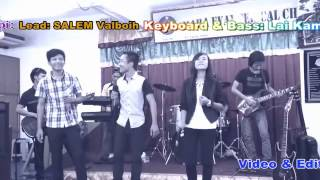 Myanmar Christmas New song 2015