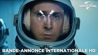 First man :  bande-annonce internationale VOST