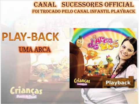 Baixar Uma Arca-playback.wmv