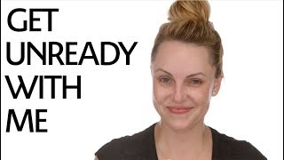 Get Unready With Me: Anti-Aging Routine for Dry Skin | Sephora