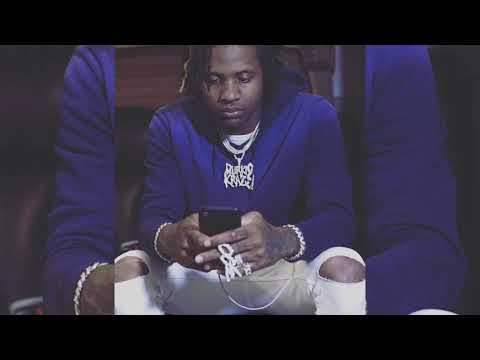 Lil Durk - Deep End [Unreleased]