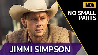 """Jimmi Simpson's Roles Before """"Westworld"""" 