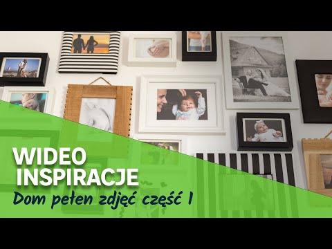 Dom pełen zdjęć część 1 (wideo)