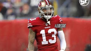 Odell Beckham Jr will be a 49er