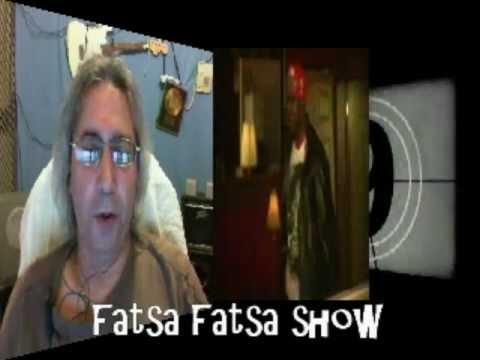 LoudPack & Hard Rhyme's ft-Mr-Corleone on Fatsa Fatsa Show hosted By Kim Nicolaou - Big Face