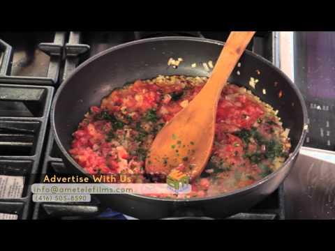Khana Rozana : Spaghetti with Meatballs