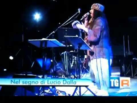 Estatica 2013 inaugura con CIAO LUCIO