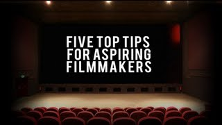 Five Top Tips - Toby Haynes