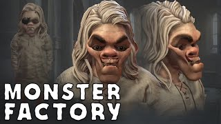 Creating a baby monster in Crusader Kings 3 | Monster Factory