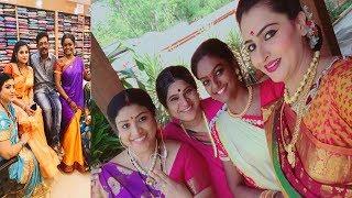 Off Screen Masti of Karthika Deepam Serial Cast