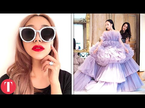 Inside The Real Lives Of Crazy Rich Asians