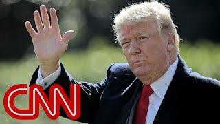 Analysis: Trump's behavior raises questions about competency